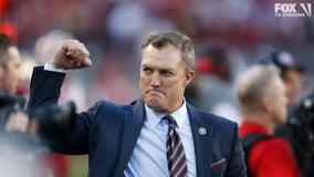 49ers GM John Lynch wins PFWA Executive of the Year