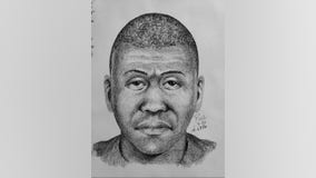 Sketch released of Palo Alto robbery suspect who grabbed purse and dragged woman