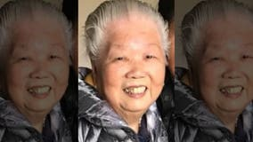 89-year-old woman dies almost a year after brutal beating in park