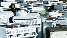 Bay Area appliance recycler to pay $146,000 penalty for mishandling, burning hazardous waste