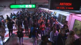 BART standoff ends after nine hours at Concord station