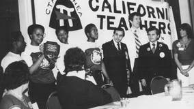 Oakland Tech students, 'The Apollos,' behind MLK Day as state holiday