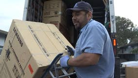 Delivery workers sue over lack of independence, pay & benefits