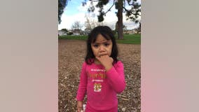 Police locate mother young girl found at Fremont park