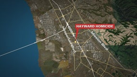 Man dead in Hayward homicide, first of 2020