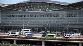 Plans to improve security checkpoints at SFO international terminal