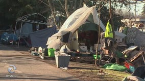 Santa Rosa supes approve purchase of 2 residences to house some Joe Rodota Trail campers