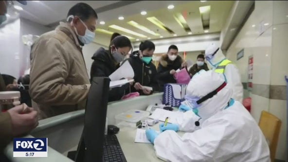 San Francisco activates emergency operations center in preparation of coronavirus outbreak