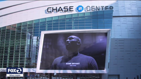 Remembering Kobe Bryant: Bay Area fans share stories of the late NBA star