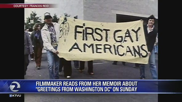 "Filmmakers recalls making ""Greetings from Washington DC"""