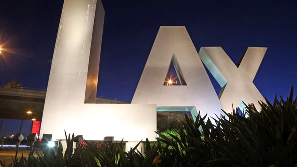 LAX passenger quarantined after showing potential coronavirus symptoms