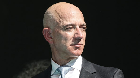 UN experts: Jeff Bezos phone hack shows link to Saudi Crown Prince