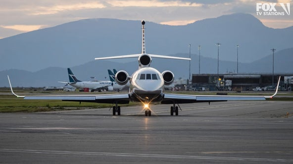 Campaign crunch time forces progressives to eye private jets