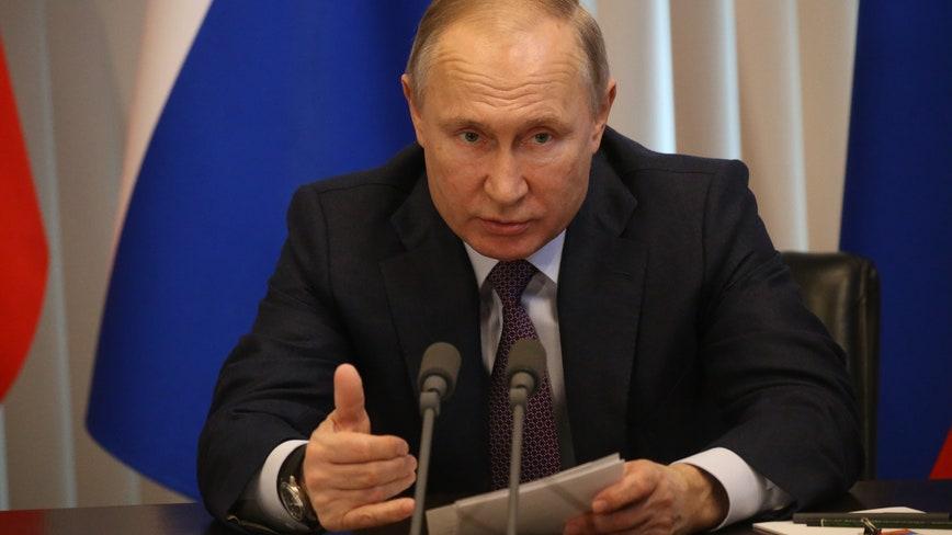 Russia announces it has registered a COVID-19 vaccine