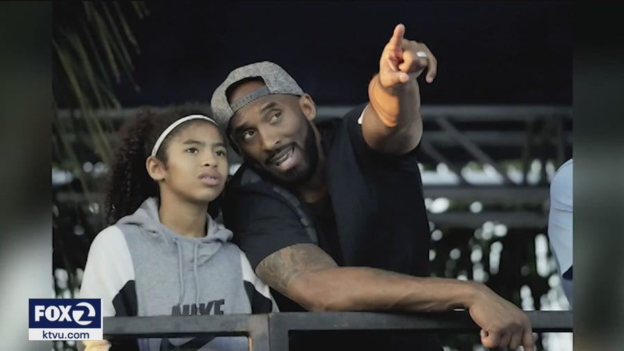Discussing tragedy with children: How Kobe's death is affecting youth