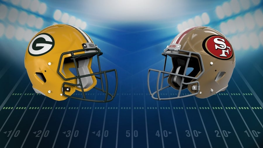 Mayors of San Francisco, Green Bay make friendly wagers ahead of Sunday game
