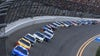 Rain halts Daytona 500; race rescheduled for Monday