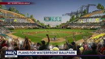 Environmental report for proposed A's ballpark delayed