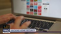 Hacking Home Security