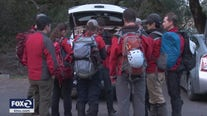 Search and rescue teams stumped after day long search for missing couple in Marin