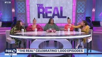"""The Real"" celebrating 1,000 episodes"