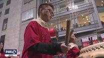 Despite coronavirus concerns, thousands turn out for SF Chinese New Year parade
