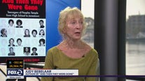 Bay Area author recalls Jonestown tragedy