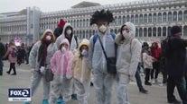 Coronavirus latest: South Koreans canceling travel plans