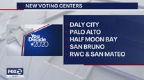 San Mateo County opens six new voting centers for March 3 election