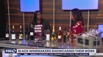 Black winemakers showcasing their work