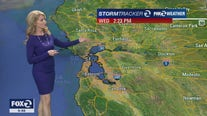 WEATHER FORECAST: Increasing clouds, chilly overnight, dry