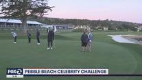 Celebs prepare for Pebble Beach 3M Challenge