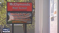 McClymonds High remains closed all week; students will attend other campuses, take field trips