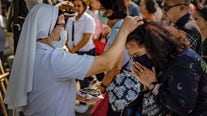 Caution, cancellations mark Ash Wednesday in time of coronavirus