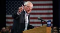 Democrats warm up for big debate, unloading on Bernie Sanders