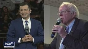 Sanders seeks partial recanvass of Iowa caucus results