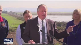 State senator wants to turn Hwy 37 into a toll road because of climate change