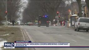Shooting rampage under investigation in Milwaukee