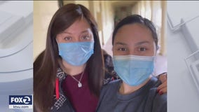 Mother and daughter headed back to Peninsula following coronavirus quarantine