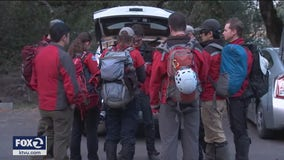 Search and rescue teams stumped after day-long search for missing couple in Marin