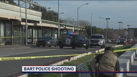 Teen shot by BART police expected to survive, police say