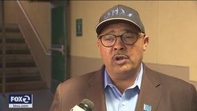 Mohammed Nuru must undergo mental evaluation after alleged knife incident