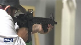 Newly established South Bay task force aims to reduce gun violence