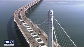 Officials propose bus-only lane on Bay Bridge