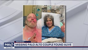 New details in missing hiker rescue