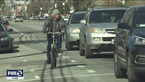 Officials hope to reduce the number of pedestrians, cyclists killed on San Jose streets