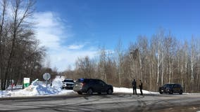 One dead after small plane crashes near St. Michael, Minnesota