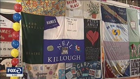 AIDS Memorial Quilt permanently returns to Bay Area