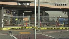 BART police shoot armed man on El Cerrito del Norte platform, station closed