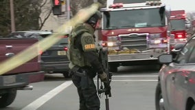 Gunman kills 5 at Milwaukee brewery before taking own life